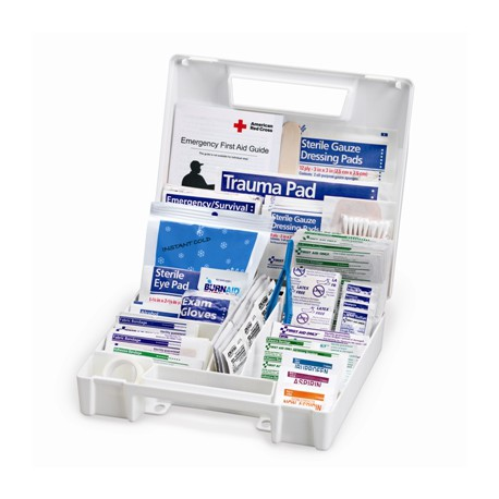 200 Piece Large, All Purpose First Aid Kit
