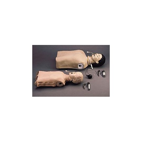 Replacement Stomach for Airway Management Manikins