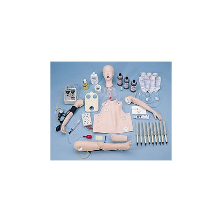 Complete Child Update Kit for Resusci® Junior*