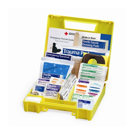 Large Auto First Aid Kit