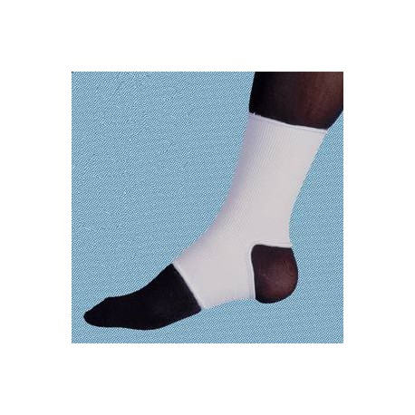 Elastic Slip-on Ankle Support, medium - 1 each