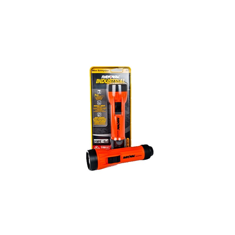 Industrial Heavy Duty Flashlight, Wholesale-case Pricing