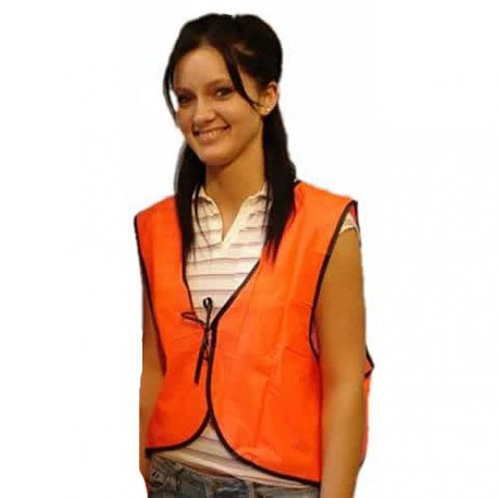 Safety Vest – Orange