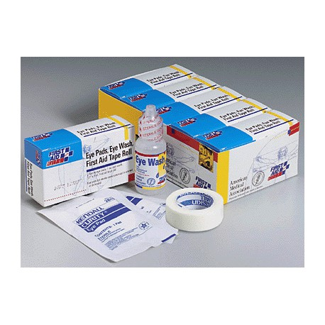 Eye Care Pack (l), 5 bx