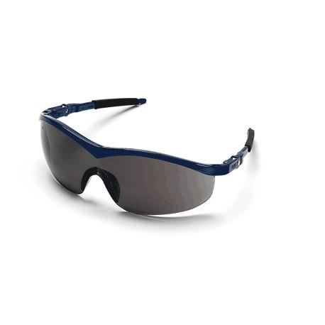 Storm™ navy frame w/gray lens