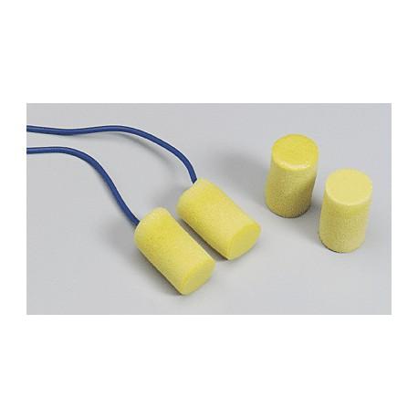 E.A.R.® Grande™ foam plugs w/cord - 200bx