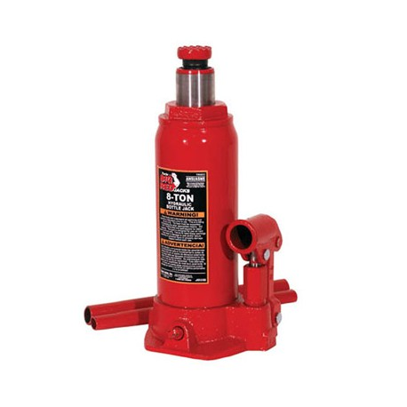 Bottle Jack – 8 Ton