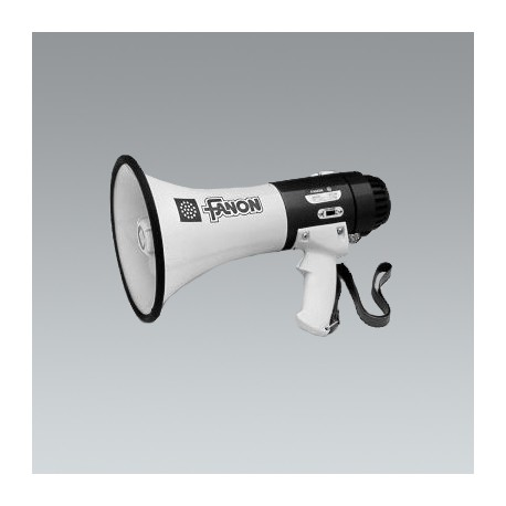 Bull Horn – 16 Watt (600 Yard Range)
