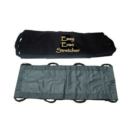 Easy EVAC Roll Stretcher Kit – 13 Piece