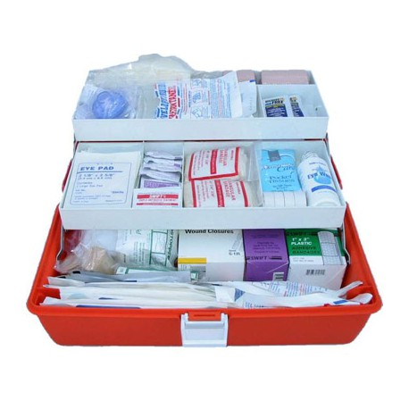 Rescue One - First Aid Kit