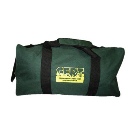 Duffel Bag w/ C.E.R.T. Logo