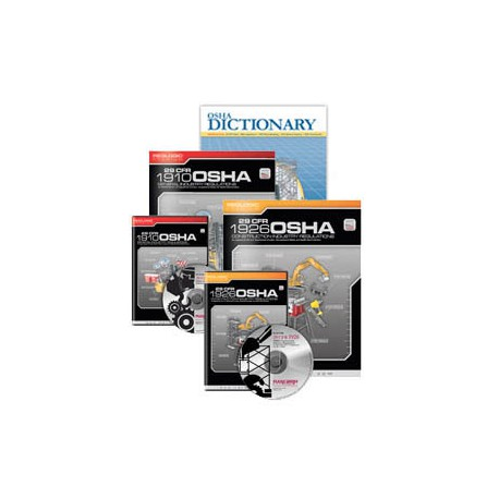 OSHA Compliance Kit 3 Year Update Service