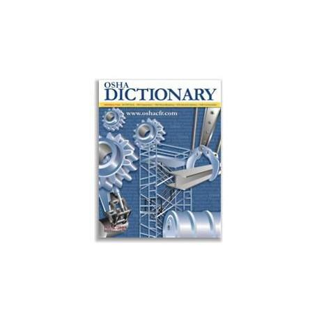 OSHA Dictionary