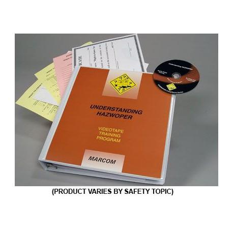 Accident Investigation DVD Program