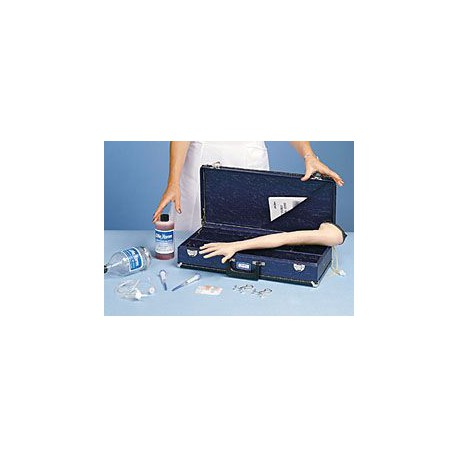 Pediatric Arm Replacement Skin and Vein Kit