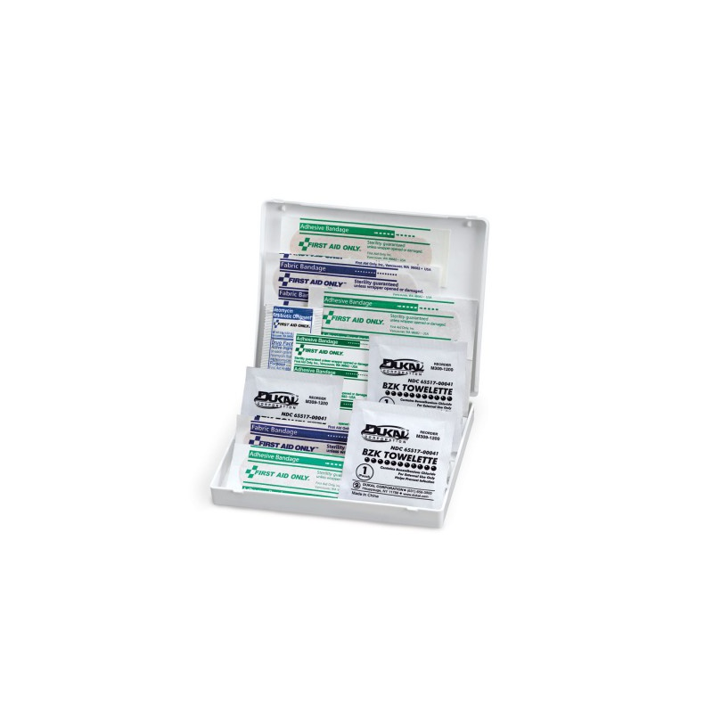 Free First Aid Kit - Wholesale-Direct-First-Aid com