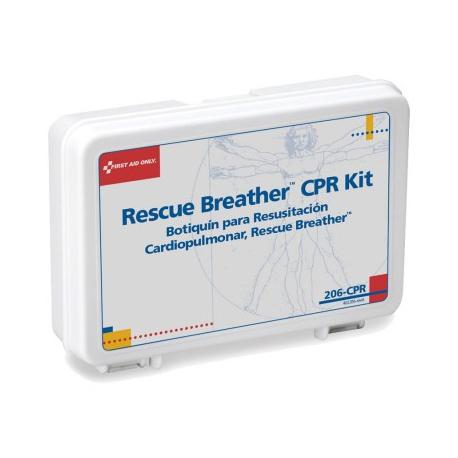 206-CPR Wholesale Direct Case of 20 @ $12.00 ea.