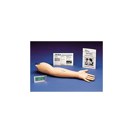 Life/form® Suture Practice Arm