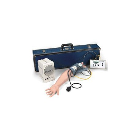 Deluxe Blood Pressure Simulator with Speaker System
