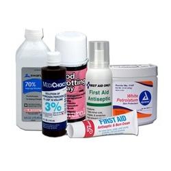 Antibiotics and Antiseptics | Pharmacists' Picks | US News ...